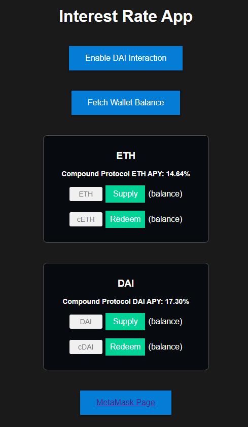 Enable simple lending from bitgo wallet showcase