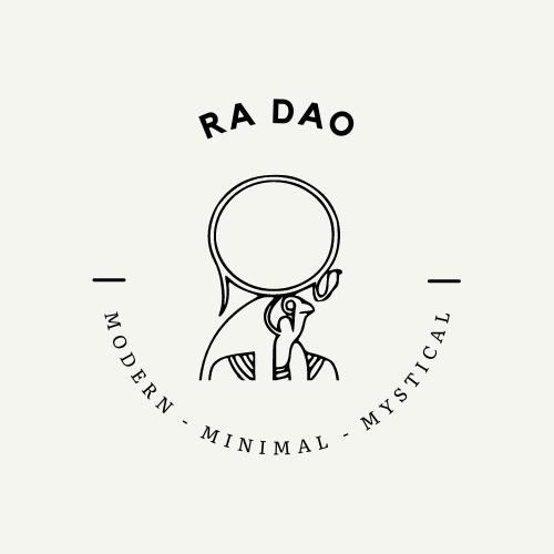 RaDAO: Minimal & Modern DAO Implementation