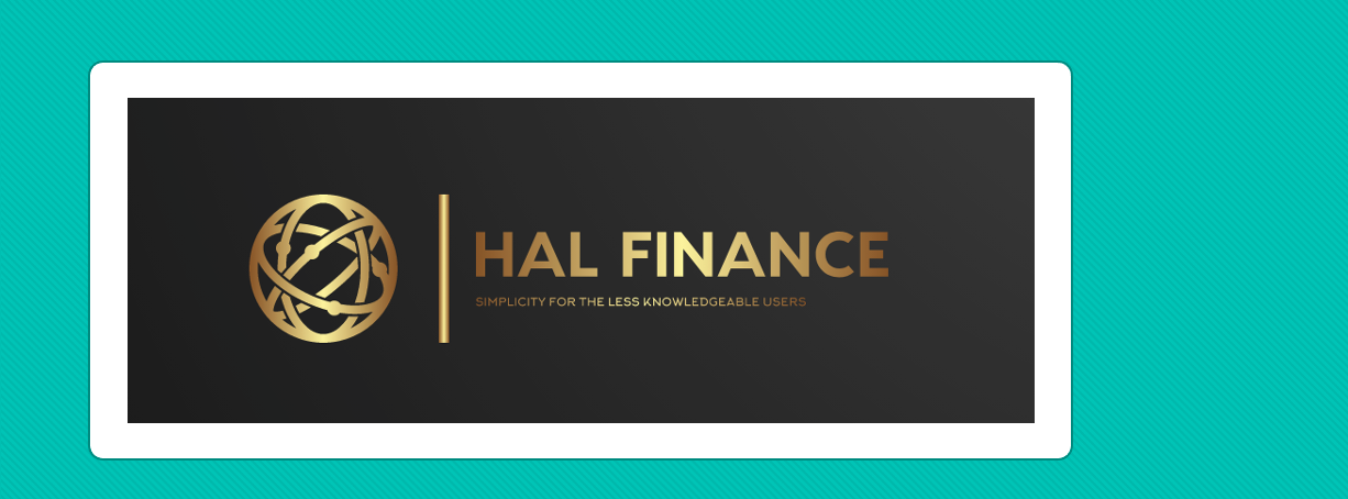 Hal Finance showcase