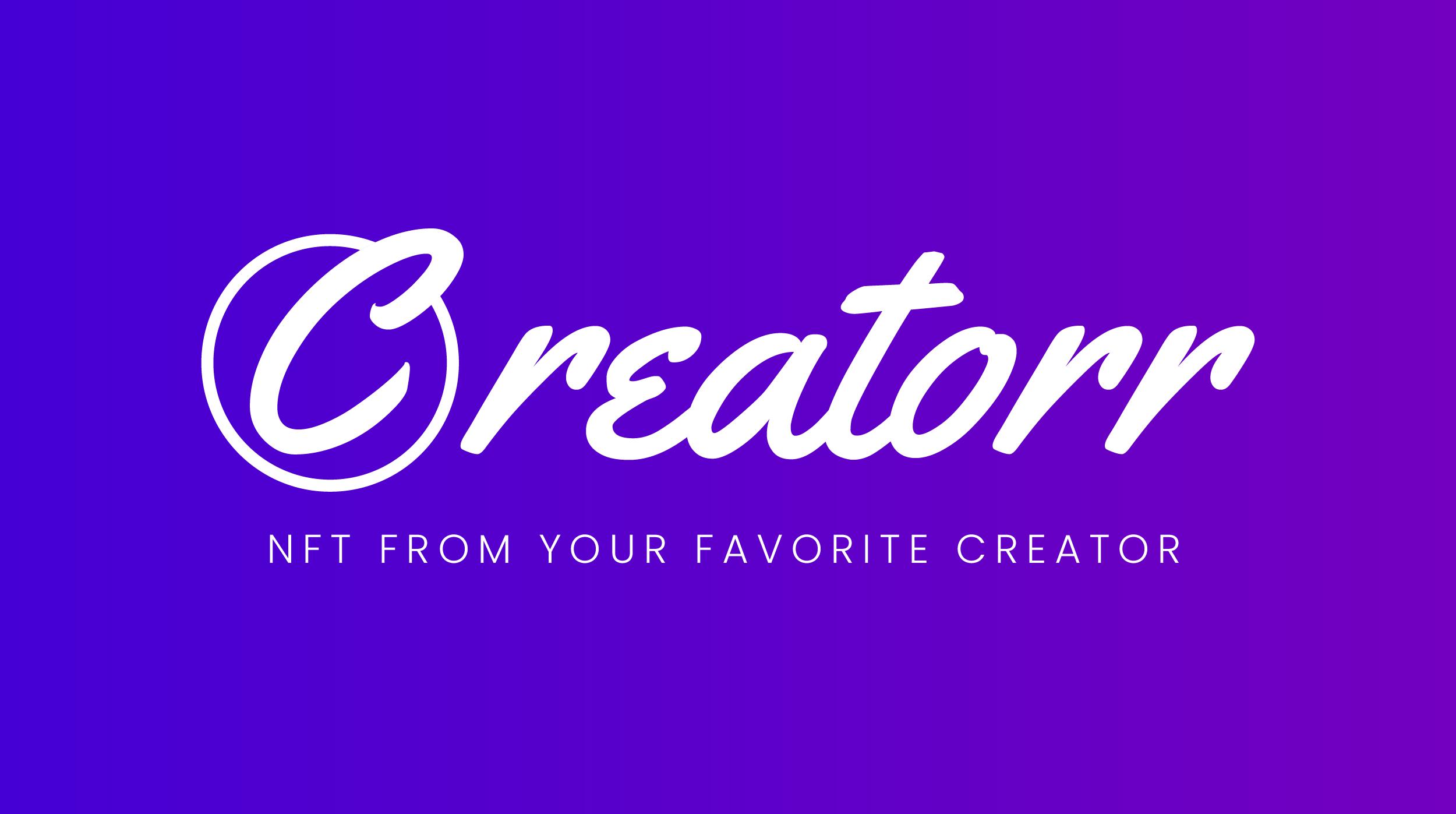 Creatorr showcase
