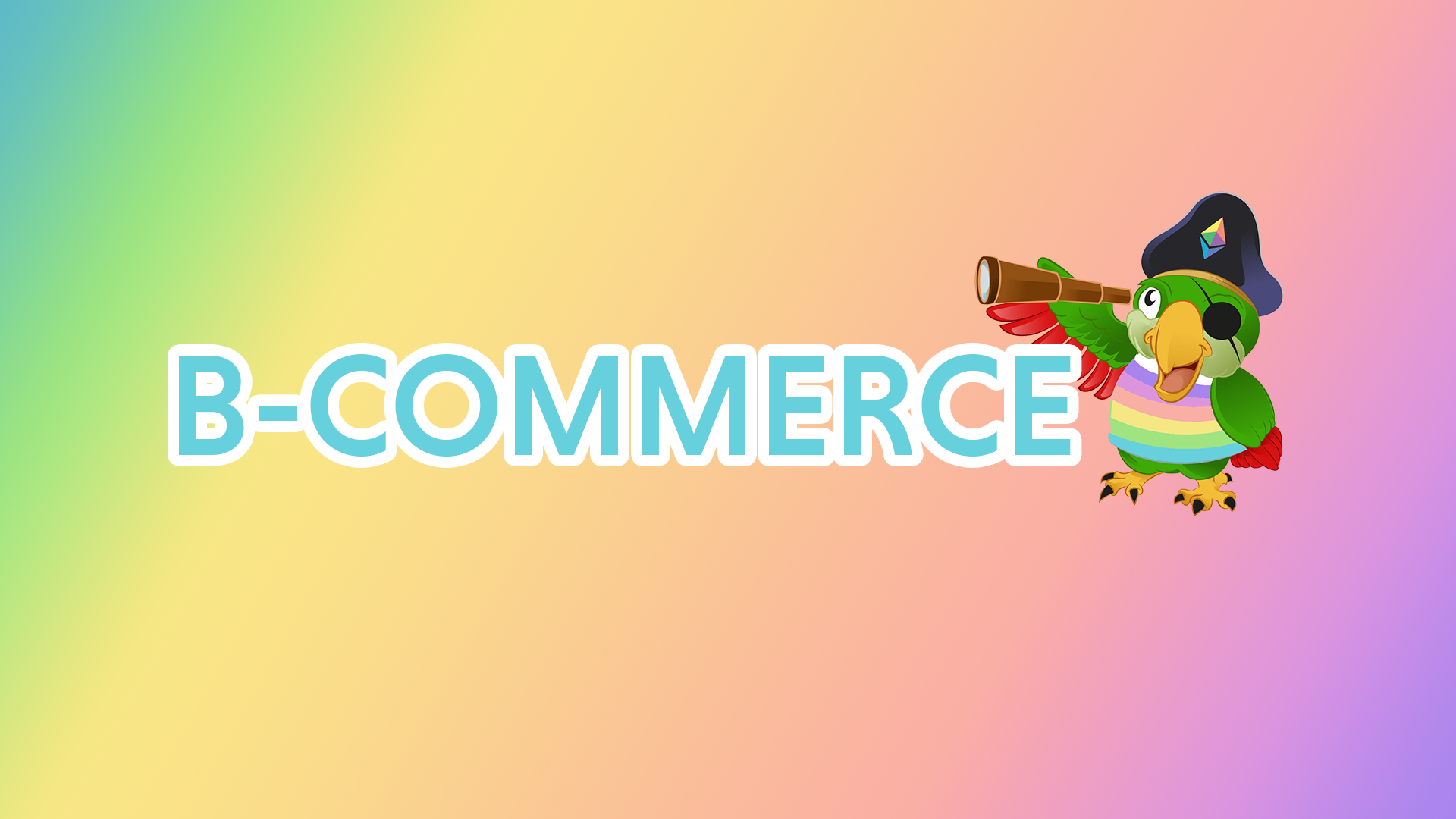 B-Commerce - Web3 + L2 Retail Solutions showcase
