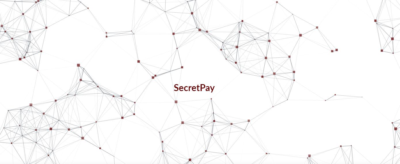 SecretPay showcase