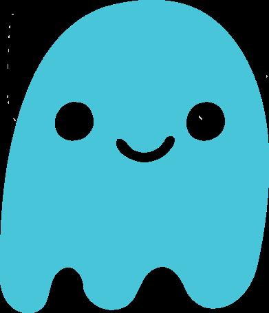 Good Ghosting