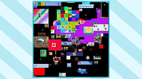 PixelProperty showcase