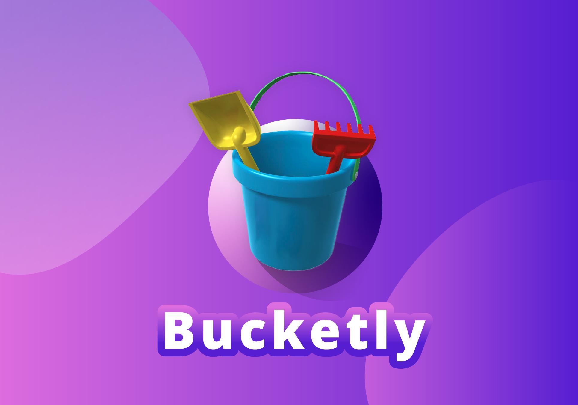 Bucketly showcase