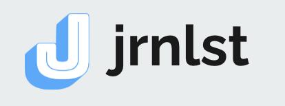 jrnlst showcase