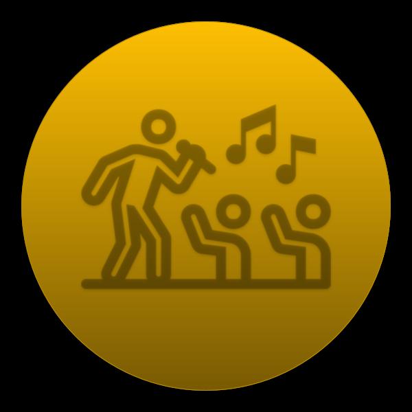 Concert Coin