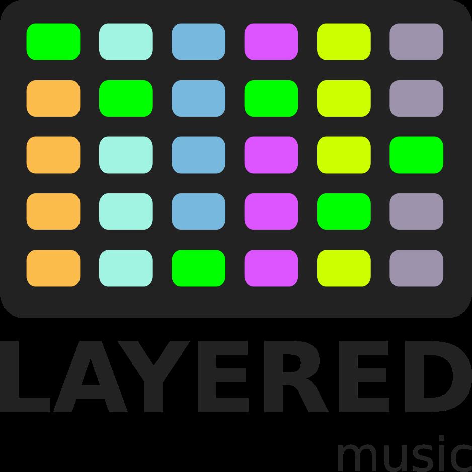 Layered Music