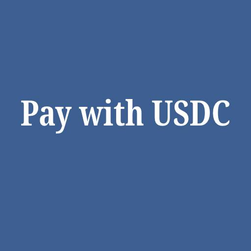 Pay with USDC