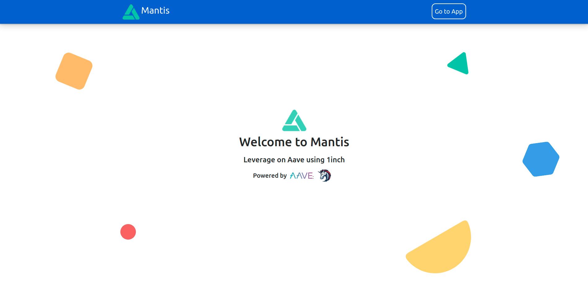 Mantis showcase