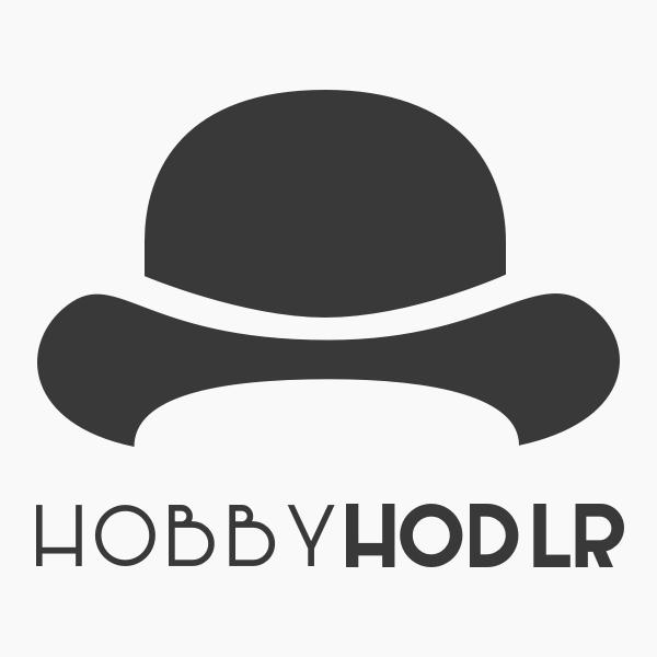 HobbyHodlrs