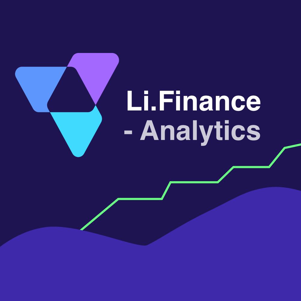 Li.Finance - Bridge Analytics