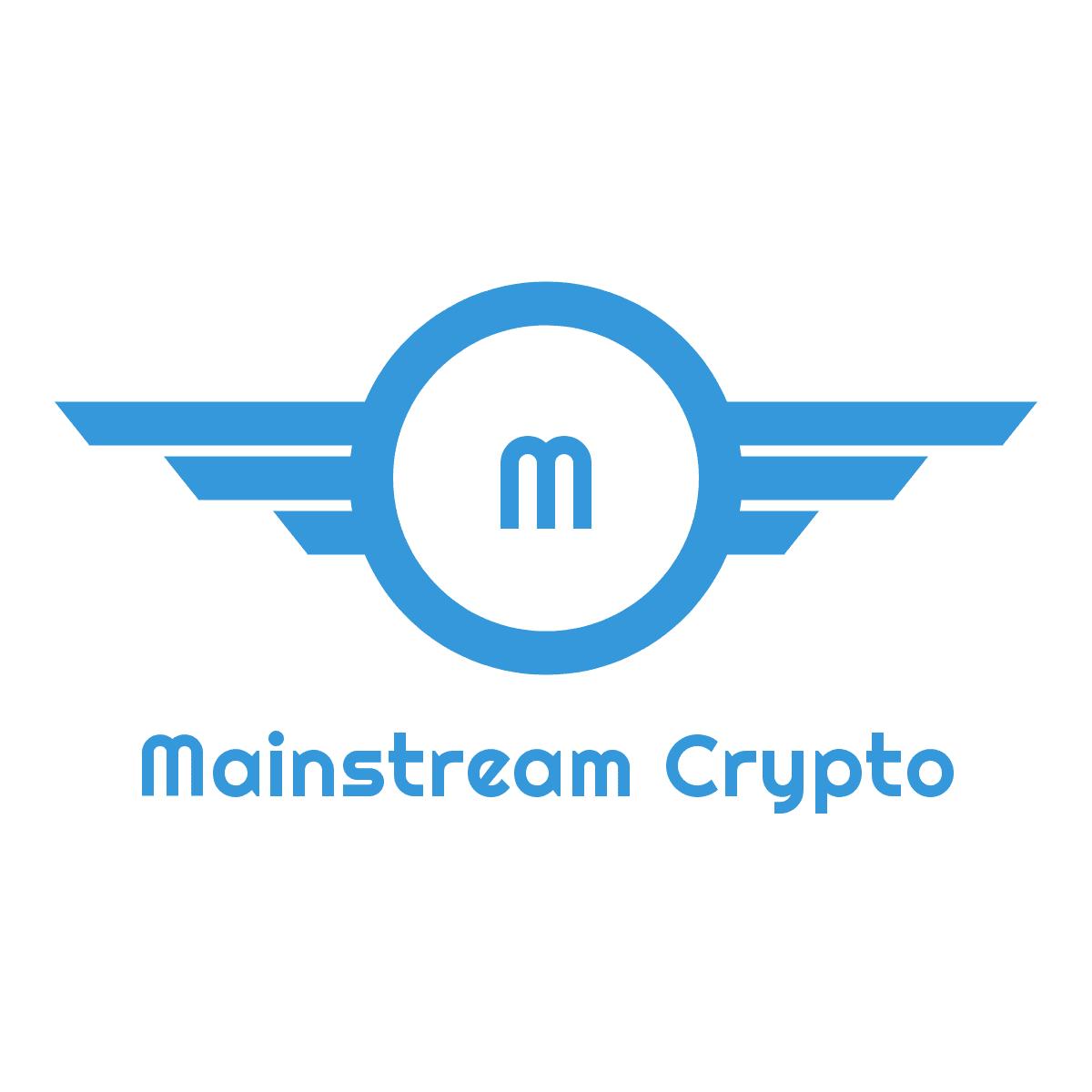 Mainstream Crypto