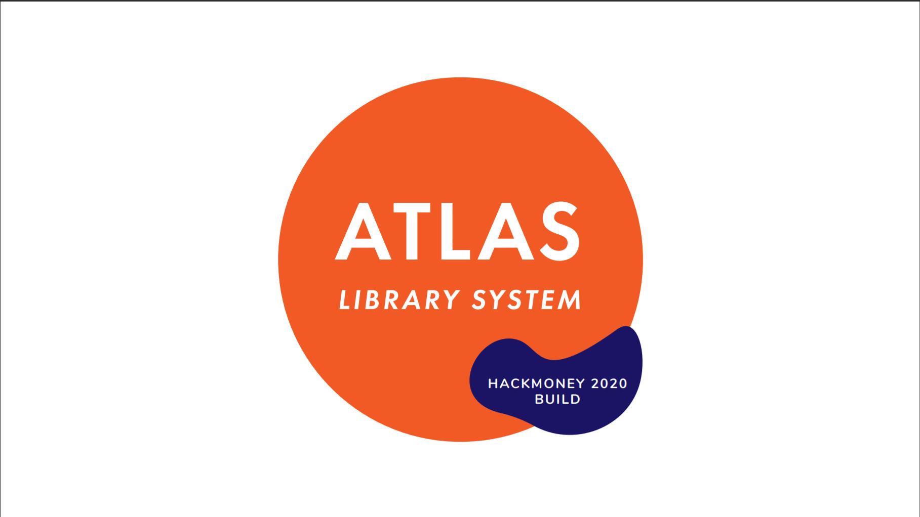 Atlas showcase