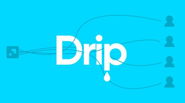 Drip showcase