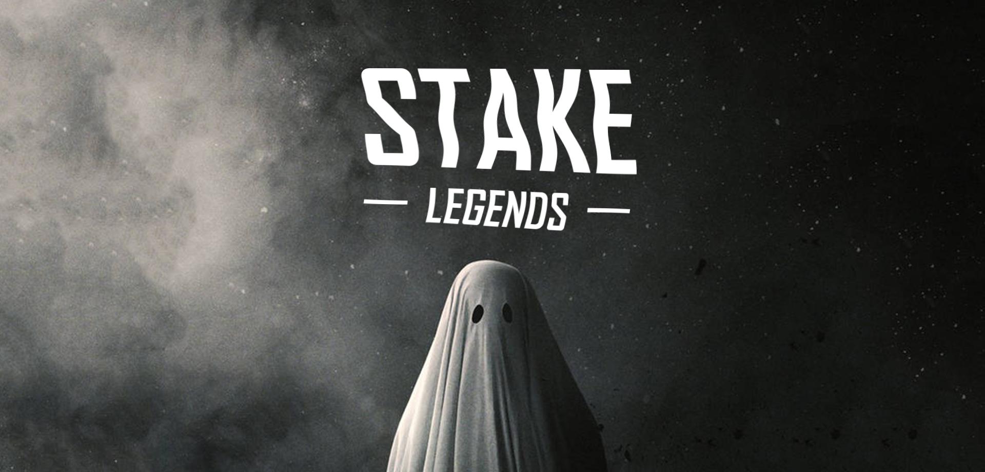 Stake Legends showcase