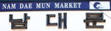 Namdaemun Marketplace [NM]