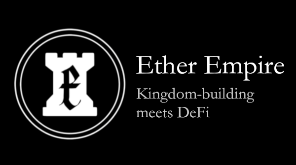 Ether Empire  showcase