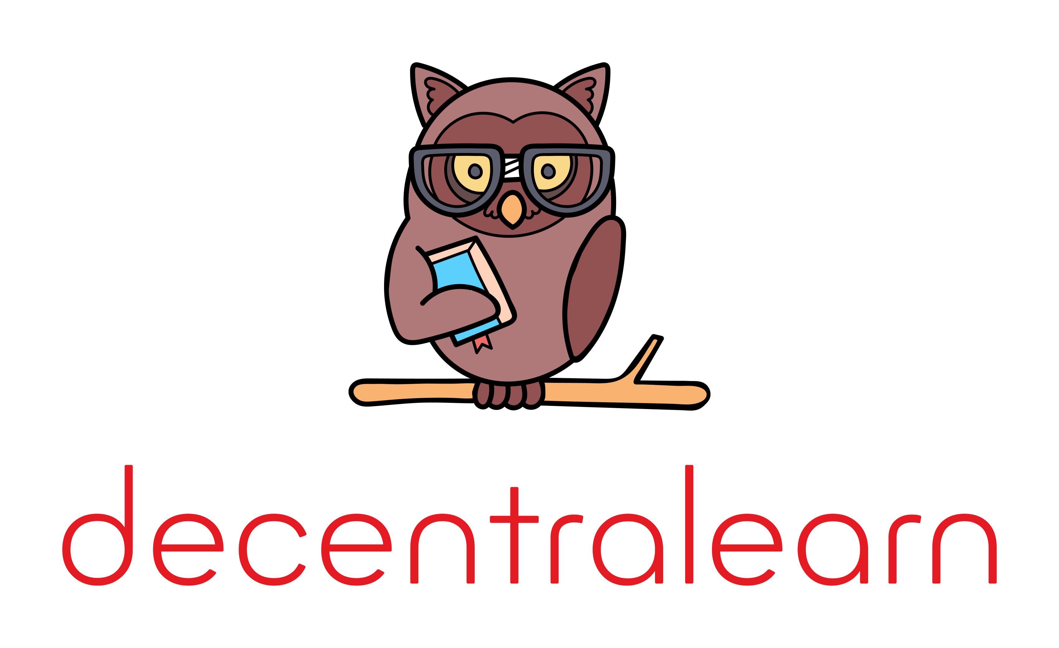 Decentralized Learn & Earn