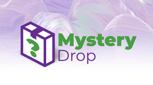 MysteryDrop showcase