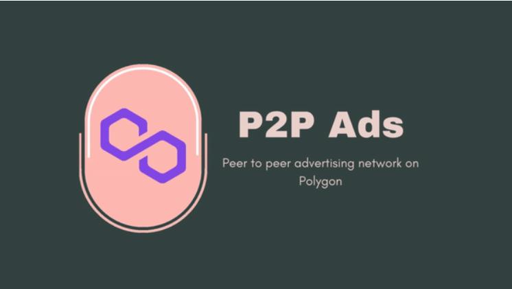 P2P Advertising showcase