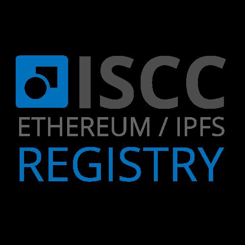iscc-registry