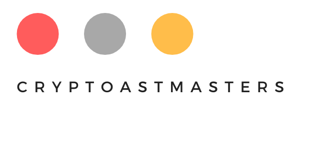 Cryptoastmasters.org showcase