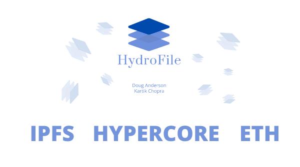 HydroFile showcase