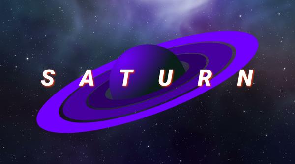 Saturn showcase
