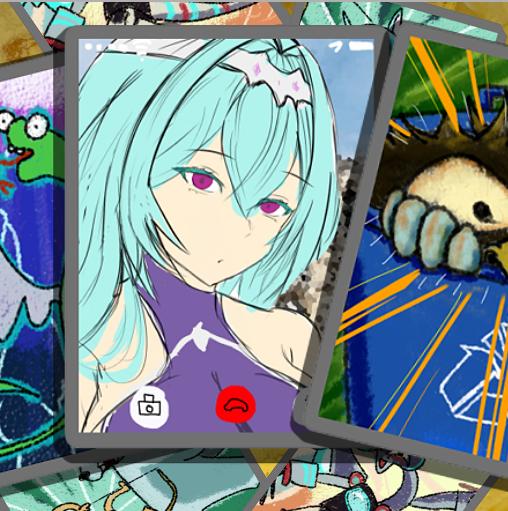 Super Card Game