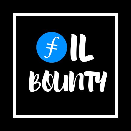 FIL Bounty
