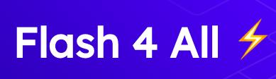 Flash 4 All ⚡