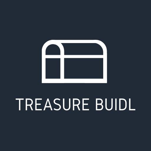 TreasureBuidl