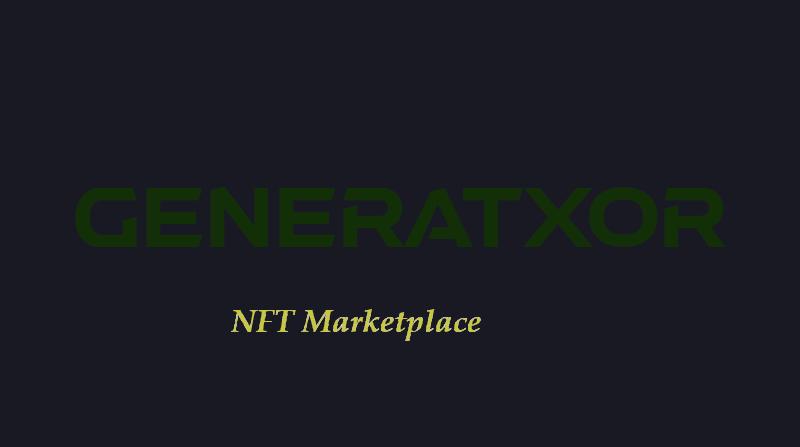 GENERATXOR showcase