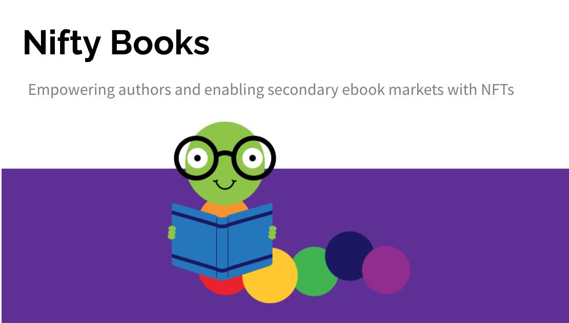 Nifty Books showcase