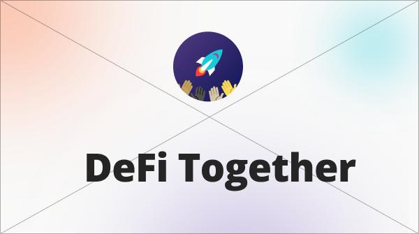 Defi Together - Moon Together showcase