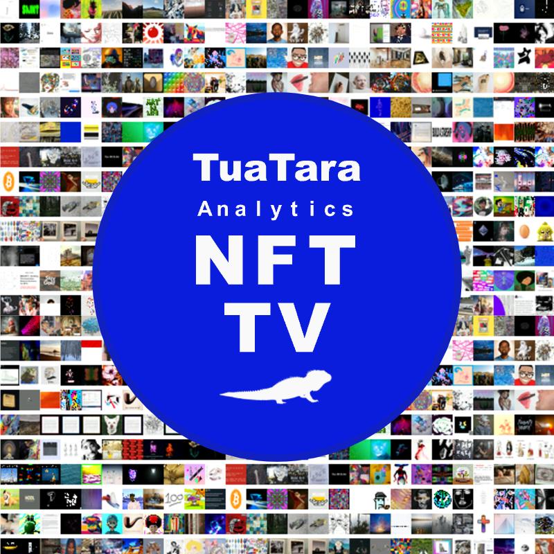 TuaTara NFT TV
