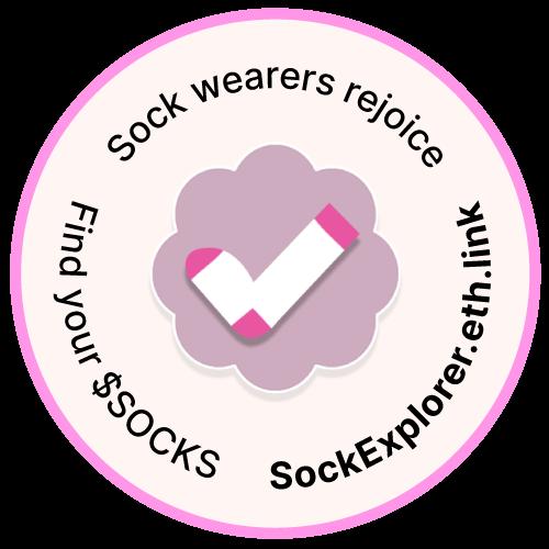 Sock Explorer by Pentacle