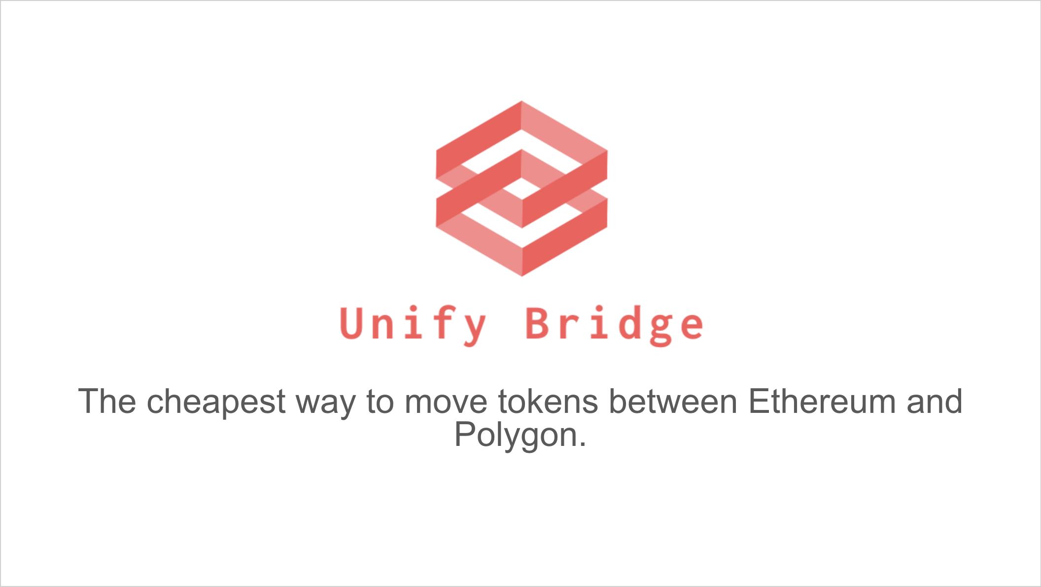 Unify Protocol showcase