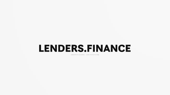 Lenders.finance showcase