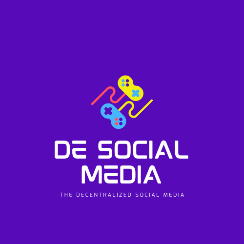 Decentralised Social Media showcase